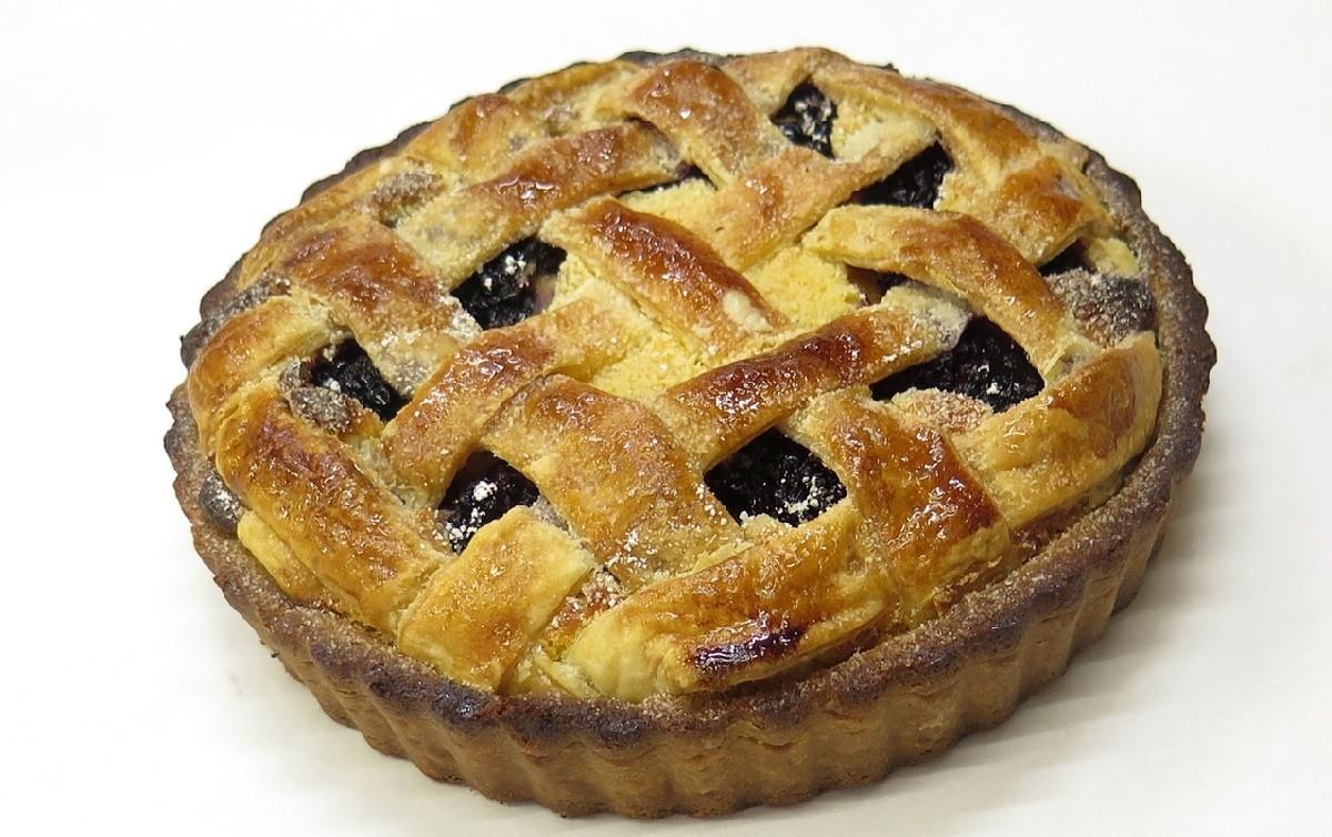 best blueberry pie in Philadelphia
