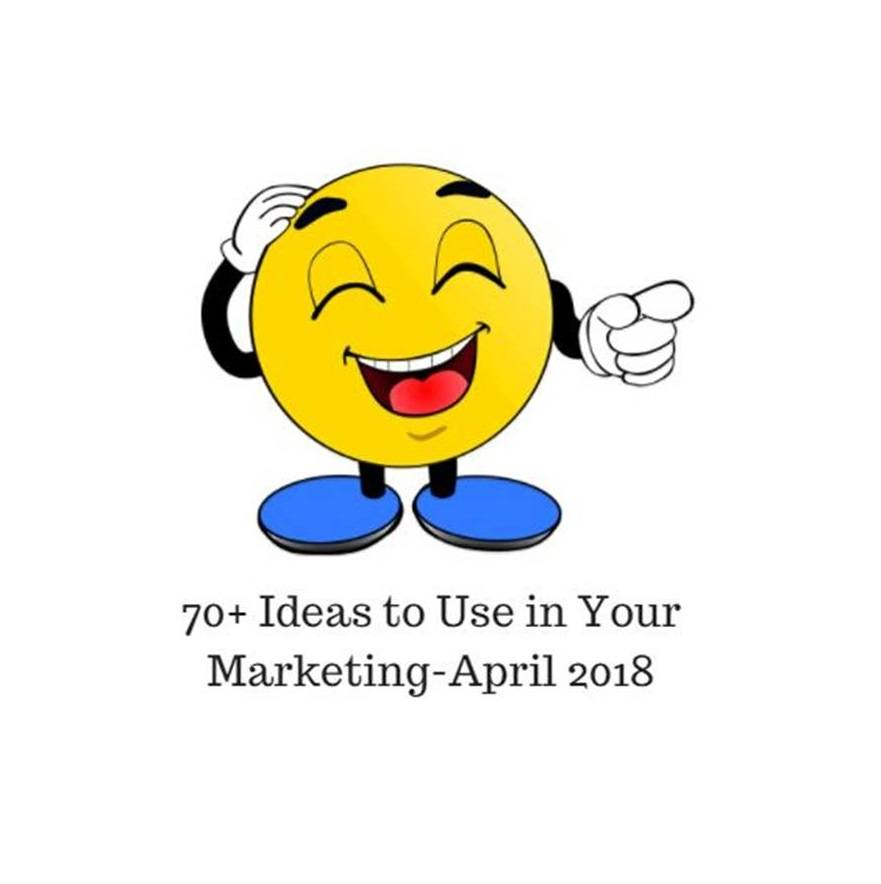 Ideas for small business marketing, free resource