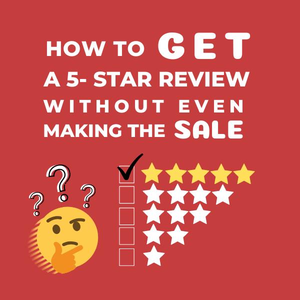 Get More 5-Star Reviews-tips